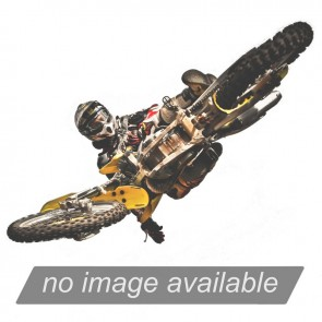 Renthal Shiny Pad Black/Red